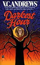 Darkest Hour (Cutler Book 5)