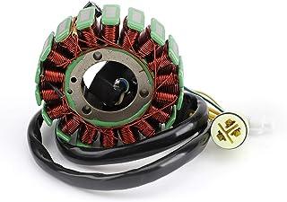 Areyourshop 21003 0067 Generator Spule für Ka wa sa ki KFX 450 R KSF 450 2008 2014