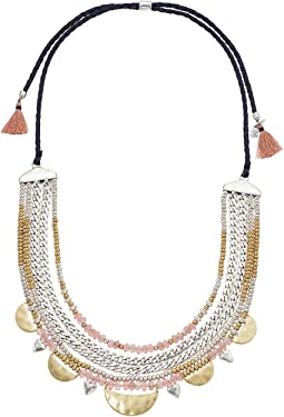 Lucky Brand - Statement Collar Necklace