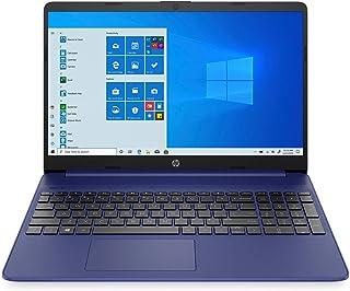 Laptop 15s-eq1013ne Laptop - AMD Ryzen 5 4500U 6-cores, 8GB RAM, 512GB SSD, AMD Radeon Graphics, 15.6 Inch HD micro-edge a...