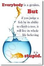 Best einstein if you judge a fish Reviews