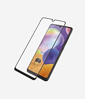 Screen Protectors 11D For Samsung Galaxy A32 -with Black Edges