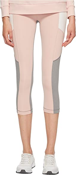 Kate Spade New York Athleisure Studio Crop Leggings