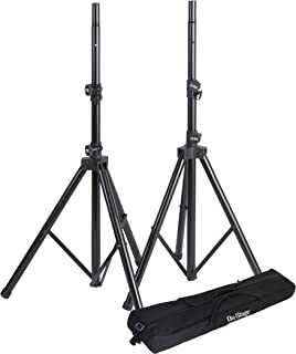 On-Stage SSP7950 Tripod Speaker Stand Package with Bag