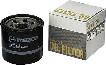 6PK MAZDA OEM SKYACTIV OIL FILTERS - NEW