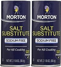 Best morton sodium free salt substitute Reviews