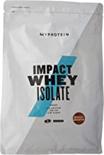 Myprotein Impact Whey Isolate Protein, Chocolate Smooth, (40 Servings), 2.2 Pound