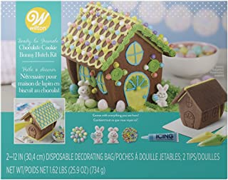 Best easter gingerbread houses Reviews