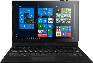 """Jumper EZpad 7 タブレット 2in1 10.1 """"FHD IPSスクリーンタブレットインテル Cherry Trail X5-Z8350 4GB DDR3 64GB eMMC Windows10 ノートパソコンPc (キーボードで..."""