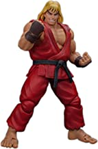 Storm Collectibles Collectible Ultra Street Fighter II Ken Action Figure Standard