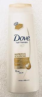 Dove Shampoo for Dry Hair - 200 ml