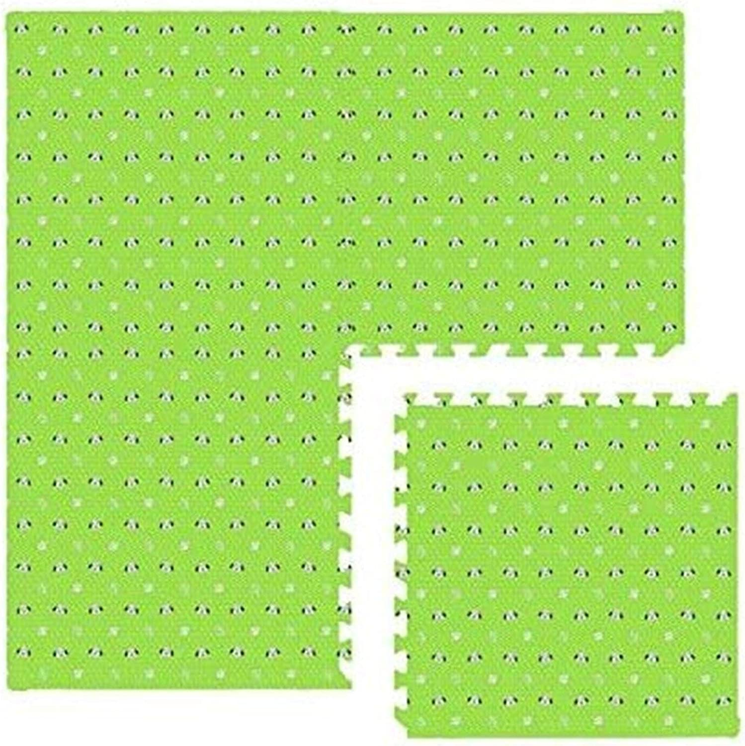 Puzzle Play Mats Foam Exercise Floor Interlocking Soft Max 4 years warranty 52% OFF Mat