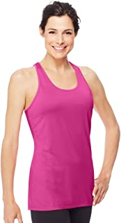 Hanes Sport Women's Performance Stretch Tank