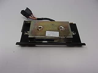 Jaguar XJS 1994 to 1996 AC Heater Climate Control Panel Interface Module LHD7693AA