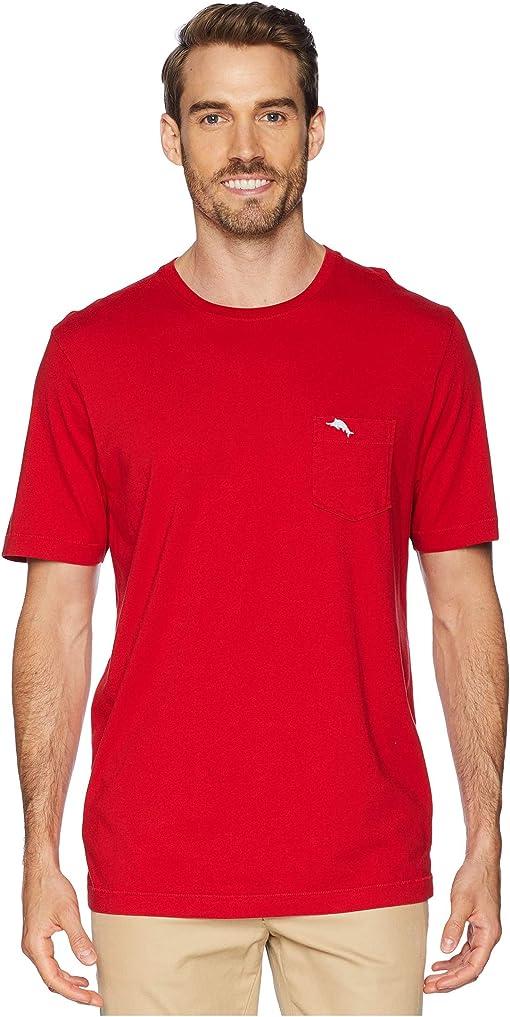 Regal Red