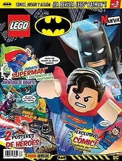 LEGO DC Super Heroes N.3