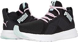 Puma Black/Fair Aqua
