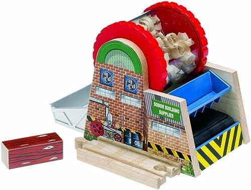 ahorra hasta un 70% Mattel Y4094 Paisaje parte y accesorio accesorio accesorio de juguet ferroviario - Partes y accesorios de juguetes ferroviarios (Paisaje, 3 año(s),, Madera)  ordene ahora los precios más bajos