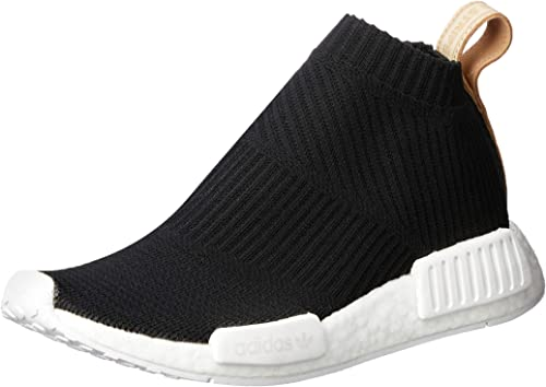adidas NMD Cs1 PK, Sneaker a Collo Alto Uomo, Nero (Black Aq0948 ...