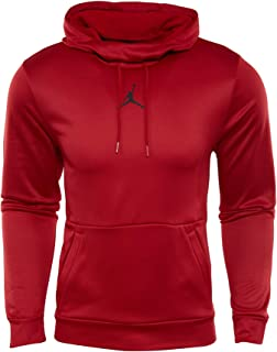 Jordan 23 Alpha Therma Pullover Hoodie Mens