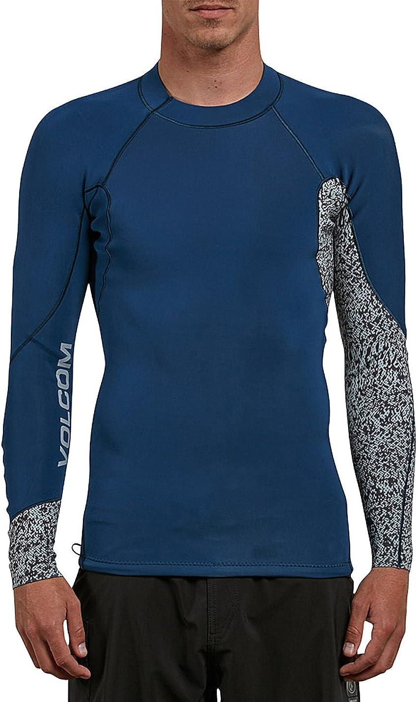 Volcom Men's Neo Revo Wetsuit Jacket