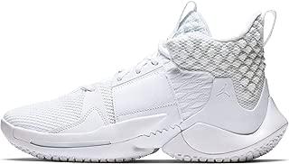 Jordan Men's Why Not Zer0.2 Basketball Shoes