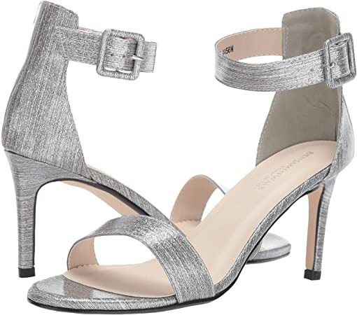 Pewter/Silver
