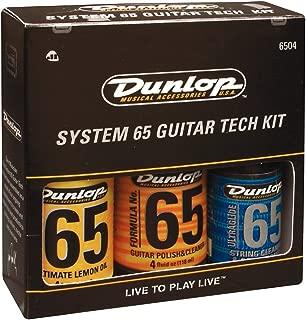 Dunlop 6504 System 65 Guitar Tech Kit