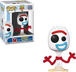 Funko Pop! Disney Toy Story 4 - Tenedor, multicolor