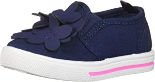 Carter's Kids Desiree Girl's Sporty Casual Slip-on Skate...