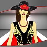 Modella Sfilata di moda