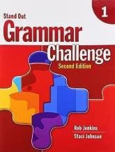 Stand Out 1: Grammar Challenge Workbook