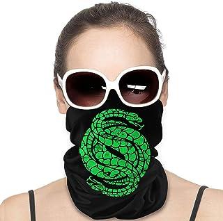 Lsjuee Des-Tiny 2 Gambit Logo Unisex Multifunzionale Bandana senza cuciture per il viso Ghetta per il collo Copricapo per ...