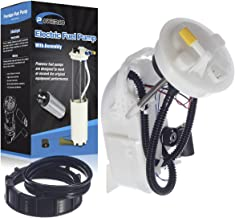 POWERCO Electric Fuel Pump Replacement for Honda Odyssey V6-3.5L 2005 2006 2007 2008 2009 2010 Module Assembly E8692M with Sending Unit Float Arm