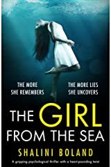 The Girl From The Sea: A gripping psychological thriller with a heart-pounding twist (English Edition) Format Kindle