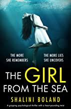 The Girl From The Sea: A gripping psychological thriller with a heart-pounding twist