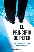 El principio de Peter (Spanish Edition)