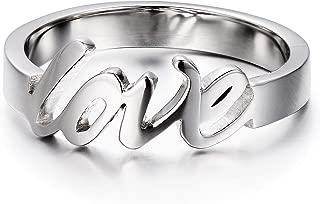 Best custom made silver rings Reviews