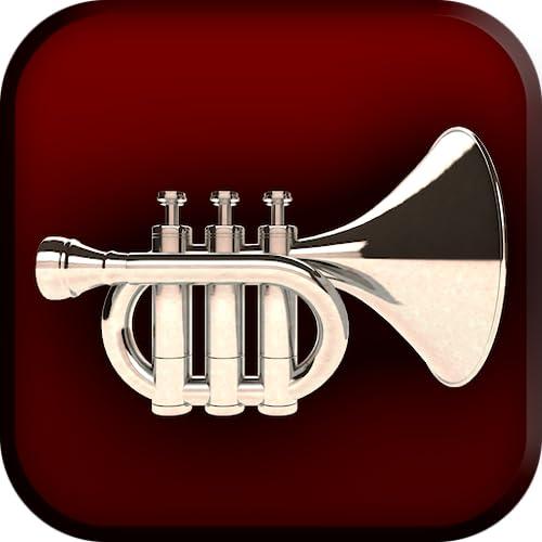 Trompetenlieder - lernen zu spielen