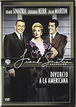 Divorcio a la Americana (Marriage on the Rocks)