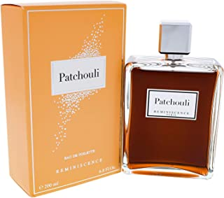 Patchouli reminiscence Eau De Toilette 200ml vapo