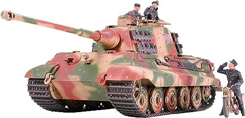 Tamiya - Maqueta de Tanque Escala 1:35 (T2M 35252) product image