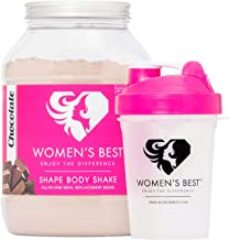 Shape Body Shake 1000G - Meal replacement shake for Weight loss (Chocolate)