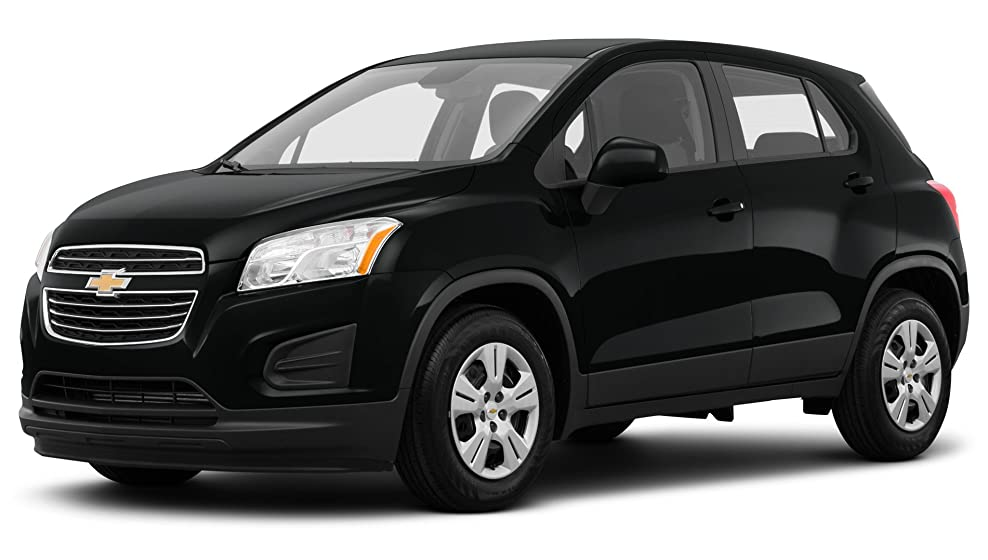 Amazon Com 2016 Chevrolet Trax Ls Reviews Images And Specs