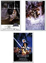 Best star wars episode 5 original poster Reviews