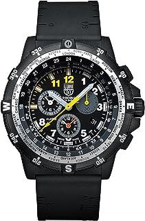 Luminox - RECON Leader XL.8841.KM.SET Reloj de Plásticolsera Cuarzo Hombre correa de Plástico Negro