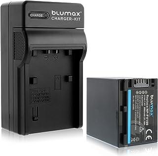 Suchergebnis Auf Für Sony Fdr Ax53 Akkus Ladegeräte Netzteile Zubehör Elektronik Foto
