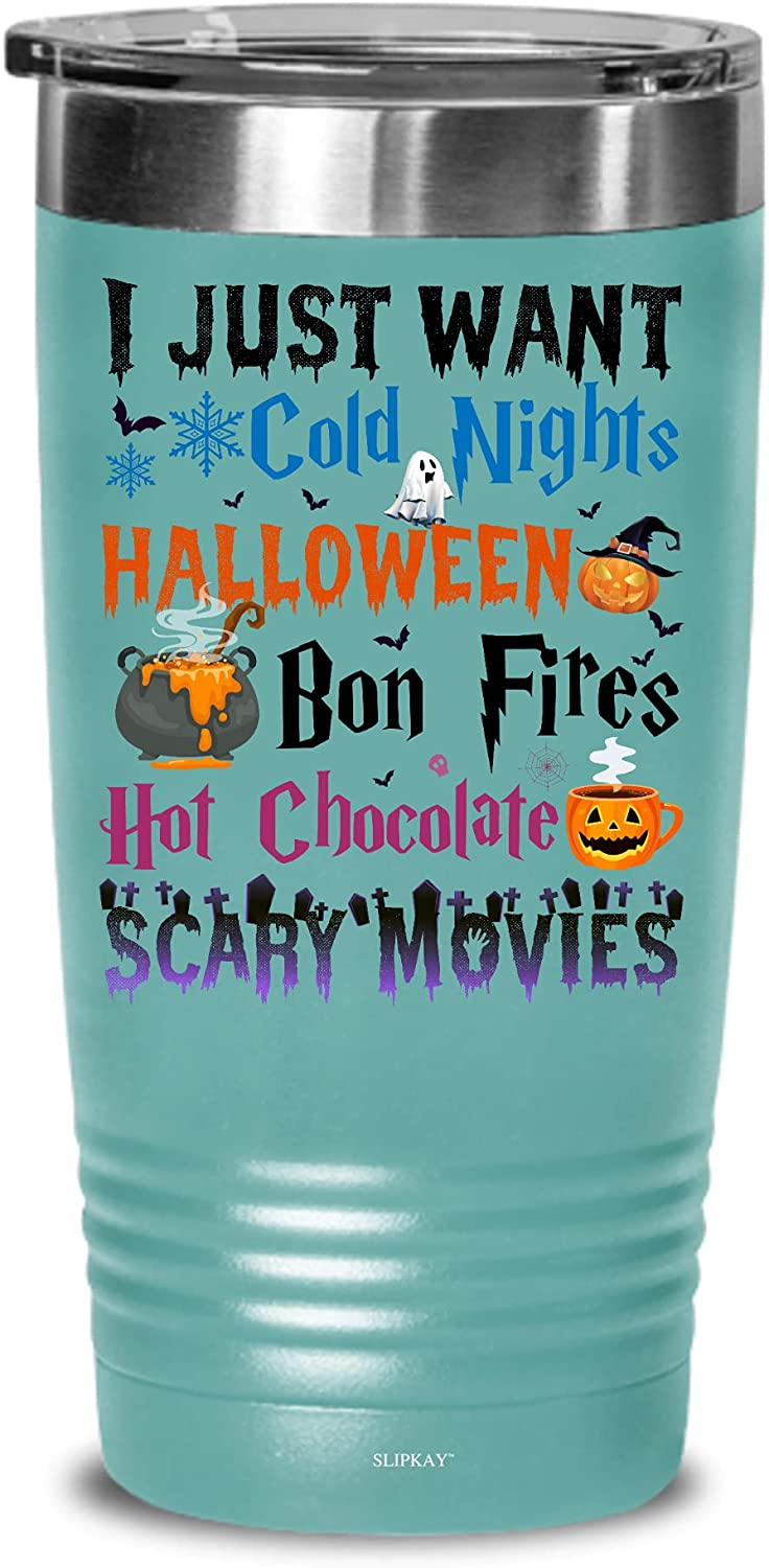 I Just Ranking TOP3 Want Cold Nights Halloween Fires Hot Gifts Scary Bon Chocolate