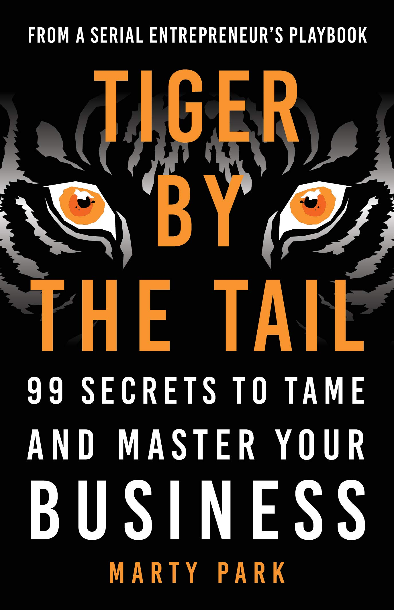 Tiger by the Tail: 99 Secrets to Tame and Master Your Business