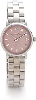 Marc By Marc Jacobs Casual Watch For Women Analog Stainless Steel - Mbm3283